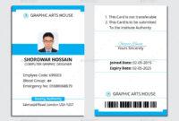 037 Template Ideas 02 Id20Card Teacher Id Card Unbelievable with regard to Teacher Id Card Template