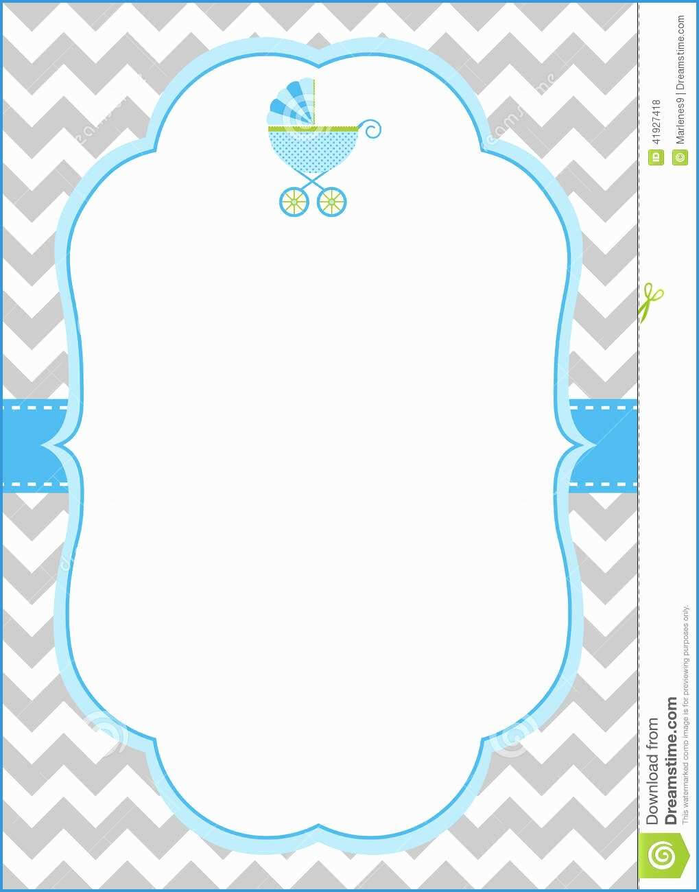 039 Baby Shower Invite Template Word Free Invitation Pertaining To Free Baby Shower Invitation Templates Microsoft Word