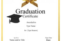 040 Free Birthday Gift Certificate Template Maxresdefault with Graduation Gift Certificate Template Free
