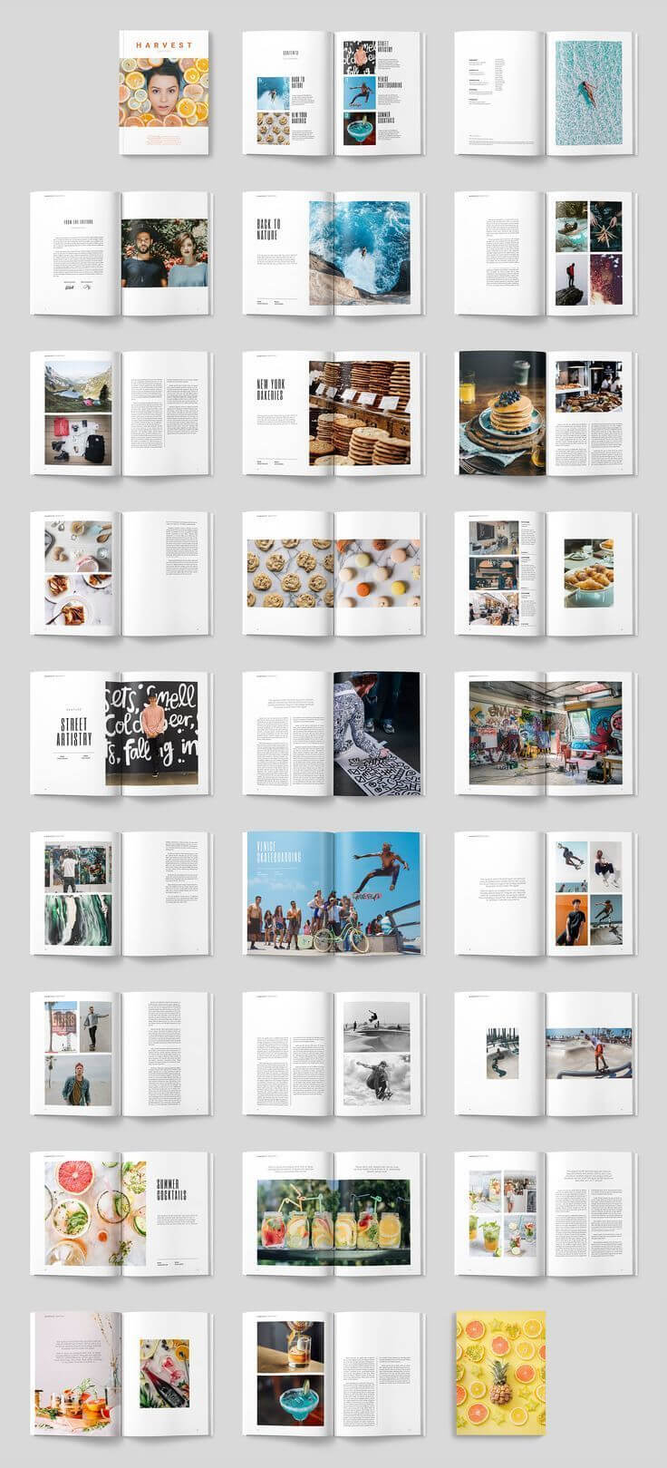 040 Magazine Template For Microsoft Word Ideas Wondrous Within Magazine Template For Microsoft Word