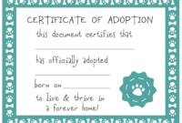 041 Service Dog Legitfit19202C1080Ssl1 Template Ideas with Toy Adoption Certificate Template