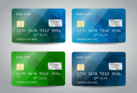 10 Credit Card Designs | Free & Premium Templates intended for Credit Card Template For Kids