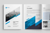 100 Best Indesign Brochure Templates in Adobe Indesign Brochure Templates