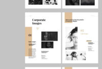 100+ Free Best Education Brochure Psd Templates | 封面設計 with 6 Sided Brochure Template
