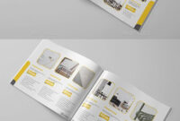 100+ Photo Realistic Corporate Brochure Template Designs throughout 6 Panel Brochure Template