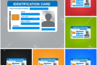 11+ Iconic Student Card Templates – Ai, Psd, Word | Free with Isic Card Template