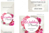 11+ Wedding Banner Templates | Free & Premium Templates with Wedding Banner Design Templates