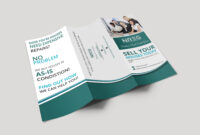 11X17 Tri Fold Brochure #8.5 X 11 Trifold Brochure Template inside 11X17 Brochure Template