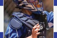 12+ Baseball Trading Card Designs & Templates – Psd, Ai in Baseball Card Template Psd