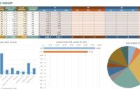 12 Free Social Media Reports   Marketing Budget, Social pertaining to Social Media Marketing Report Template