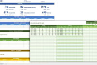 12 Free Social Media Templates | Smartsheet inside Social Media Report Template