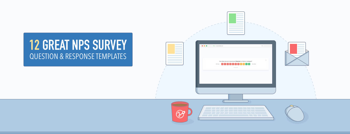 12 Great Nps Survey Question And Response Templates (2018 Throughout Questionnaire Design Template Word