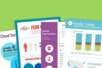 12 Survey Infographic Templates And Essential Data Within Questionnaire Design Template Word