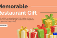 14+ Restaurant Gift Certificates | Free & Premium Templates intended for Dinner Certificate Template Free