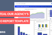 15 Free Seo Report Templates – Use Our Google Data Studio Regarding Monthly Seo Report Template