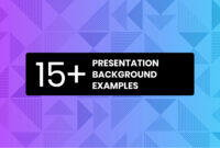 15+ Presentation Background Examples And Templates To Keep within Presentation Zen Powerpoint Templates