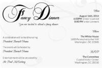 16 Free Invitation Card Templates & Examples – Lucidpress within Seminar Invitation Card Template