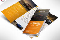16 Tri-Fold Brochure Free Psd Templates: Grab, Edit & Print with regard to 3 Fold Brochure Template Psd Free Download