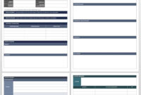 17 Free Project Proposal Templates + Tips | Smartsheet with regard to Software Project Proposal Template Word