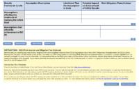 17 Images Of Project Management Risk Mitigation Template regarding Risk Mitigation Report Template