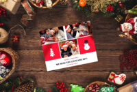 19 Funny Christmas And Holiday Card Ideas To Try This Year for Print Your Own Christmas Cards Templates