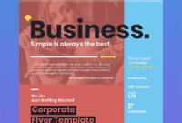 20+ Best Free Microsoft Word Flyer Templates (Printable regarding Garage Sale Flyer Template Word