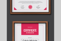 20 Best Word Certificate Template Designs To Award regarding Funny Certificates For Employees Templates