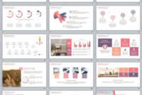 20+ Simple Business Report Powerpoint Templates | Powerpoint pertaining to Simple Business Report Template