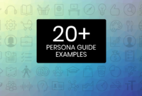 20+ User Persona Examples, Templates And Tips For Targeted inside Decision Card Template