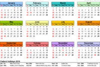 2015 2020 Calendar Template – Forza.mbiconsultingltd pertaining to Powerpoint Calendar Template 2015