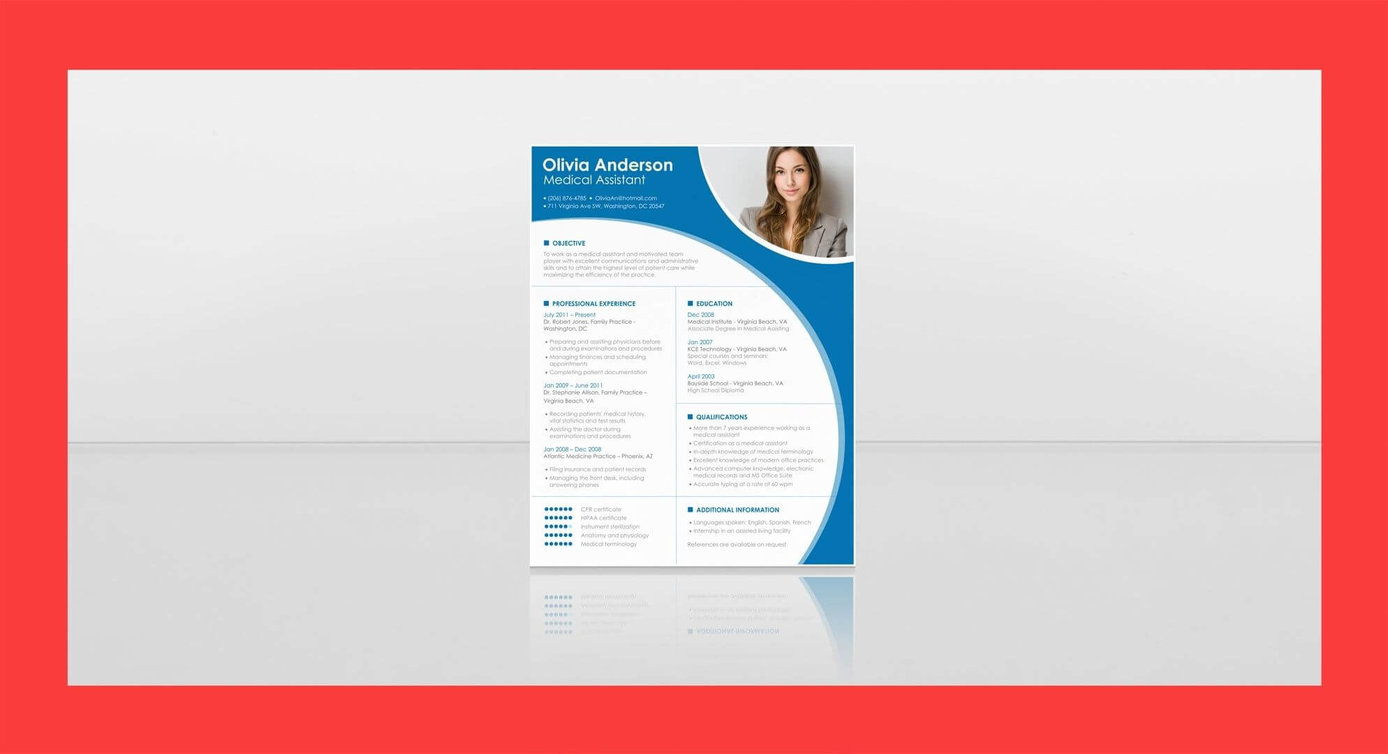 21 Cover Letter Template For Resume Template For Open Office For Open Office Brochure Template