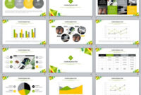24+ Simple Business Report Powerpoint Templates | Simple in Simple Business Report Template
