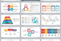 25+ Best Infographic Presentation Powerpoint Templates On with regard to Powerpoint Calendar Template 2015