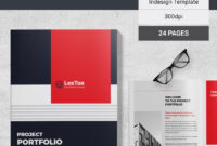 25 Creative Free Indesign Templates for Brochure Template Indesign Free Download