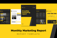 25 Powerful Report Presentations And How To Make Your Own regarding Mckinsey Consulting Report Template