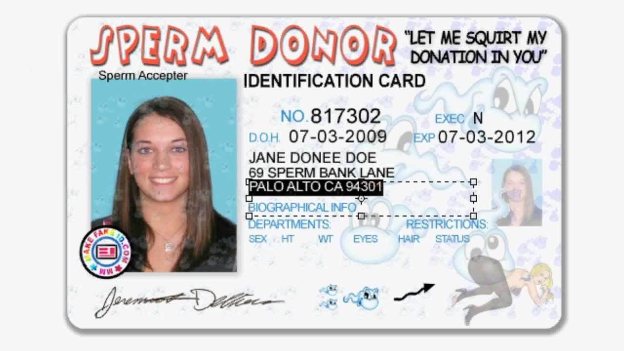 26 Images Of Georgia Identification Card Template Intended For Georgia Id Card Template