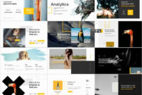 26+ Marketing Analysis Design Powerpoint Template   Business pertaining to Powerpoint Photo Slideshow Template