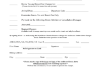 27+ Credit Card Authorization Form Template Download (Pdf with Hotel Credit Card Authorization Form Template