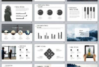 27+ Gray Swot Chart Timeline Powerpoint Template with regard to Powerpoint Template Resolution