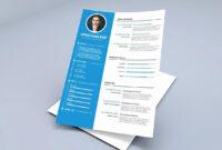 27 Open Office Resume Templates | Snappygo inside Open Office Brochure Template