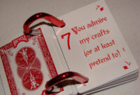 28+ [ 52 Reasons Why I Love You Cards Templates ] | 52 pertaining to 52 Reasons Why I Love You Cards Templates