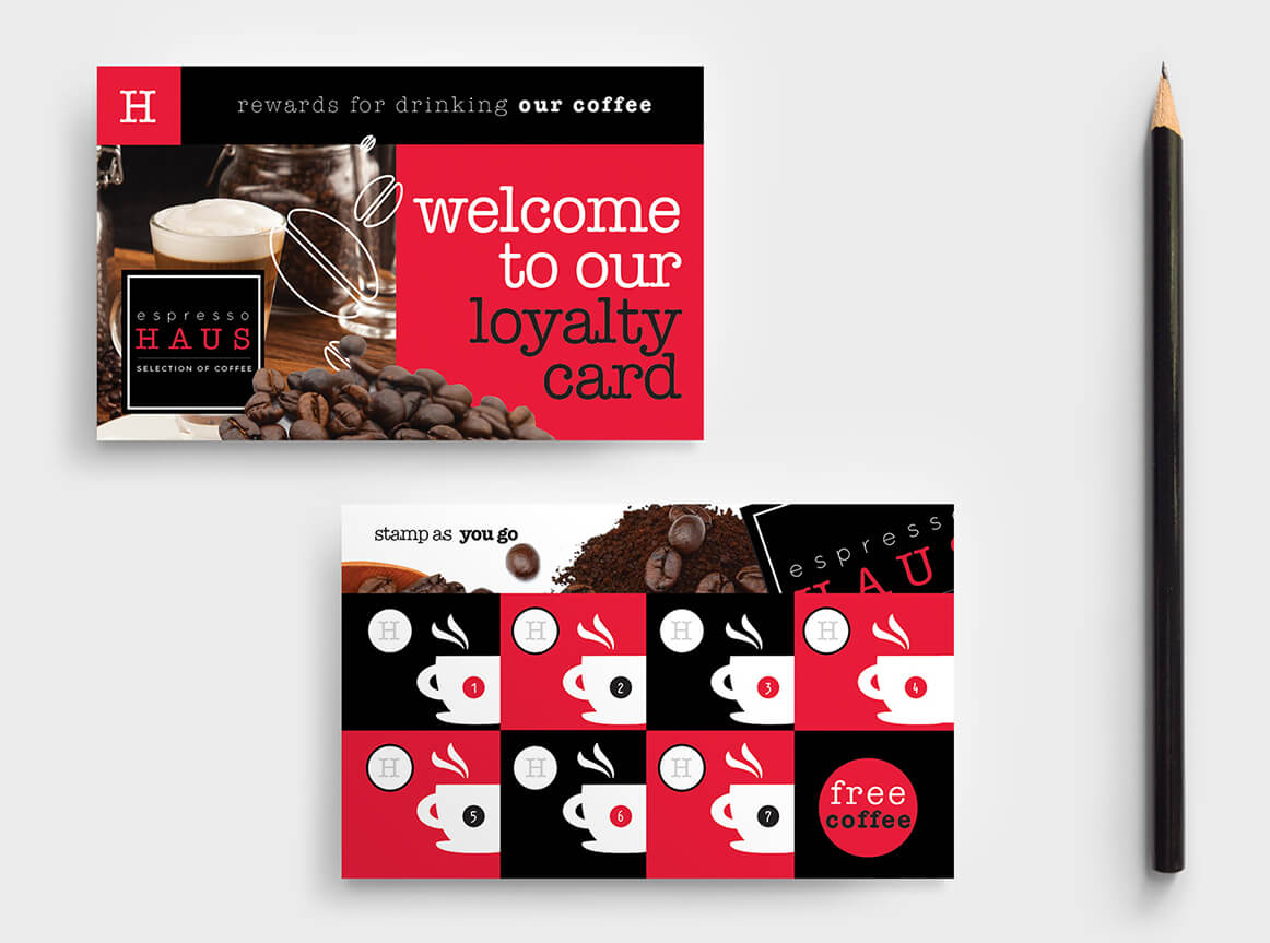 28 Free And Paid Punch Card Templates & Examples Throughout Reward Punch Card Template