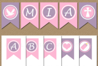 28+ [ Free Bridal Shower Banner Template ] | Free Printable throughout Free Bridal Shower Banner Template