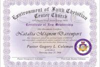 28+ [ New Member Certificate Template ]   Membership with regard to New Member Certificate Template