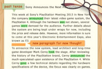 3 Clear And Easy Ways To Write A News Report – Wikihow intended for News Report Template