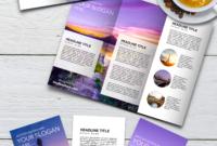3 Panel Brochure Template Google Docs Free for Google Docs Travel Brochure Template