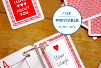 3 Small But Mighty Ways To Say I Love You | 52 Reasons Why I with regard to 52 Reasons Why I Love You Cards Templates