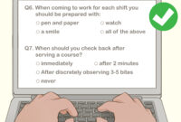 3 Ways To Write A Training Manual – Wikihow intended for Training Manual Template Microsoft Word