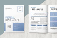 30+ Best Microsoft Word Brochure Templates – Creative Touchs pertaining to Office Word Brochure Template