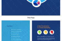 30+ Business Report Templates Every Business Needs – Venngage inside Company Progress Report Template